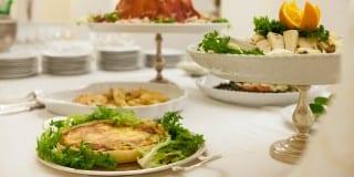 ristorante cerimonie Villa Feanda Eventi