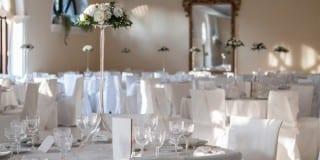 Allestimenti personalizzati per nozze villa feanda eventi