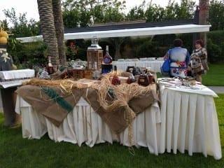 Degustazione rum e sigari_Villa Feanda