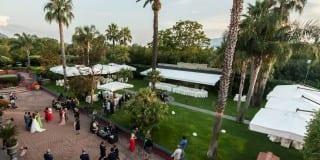 ricevimento matrimonio villa feanda eventi nola