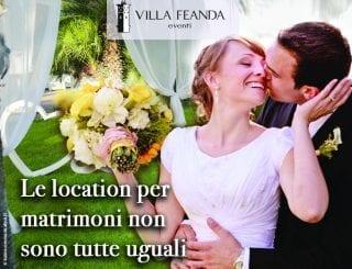 location per matrimoni - copertina