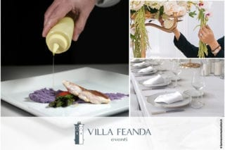 wedding team villa feanda