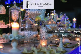 confetti villa feanda