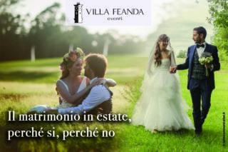 matrimonio estivo villa feanda